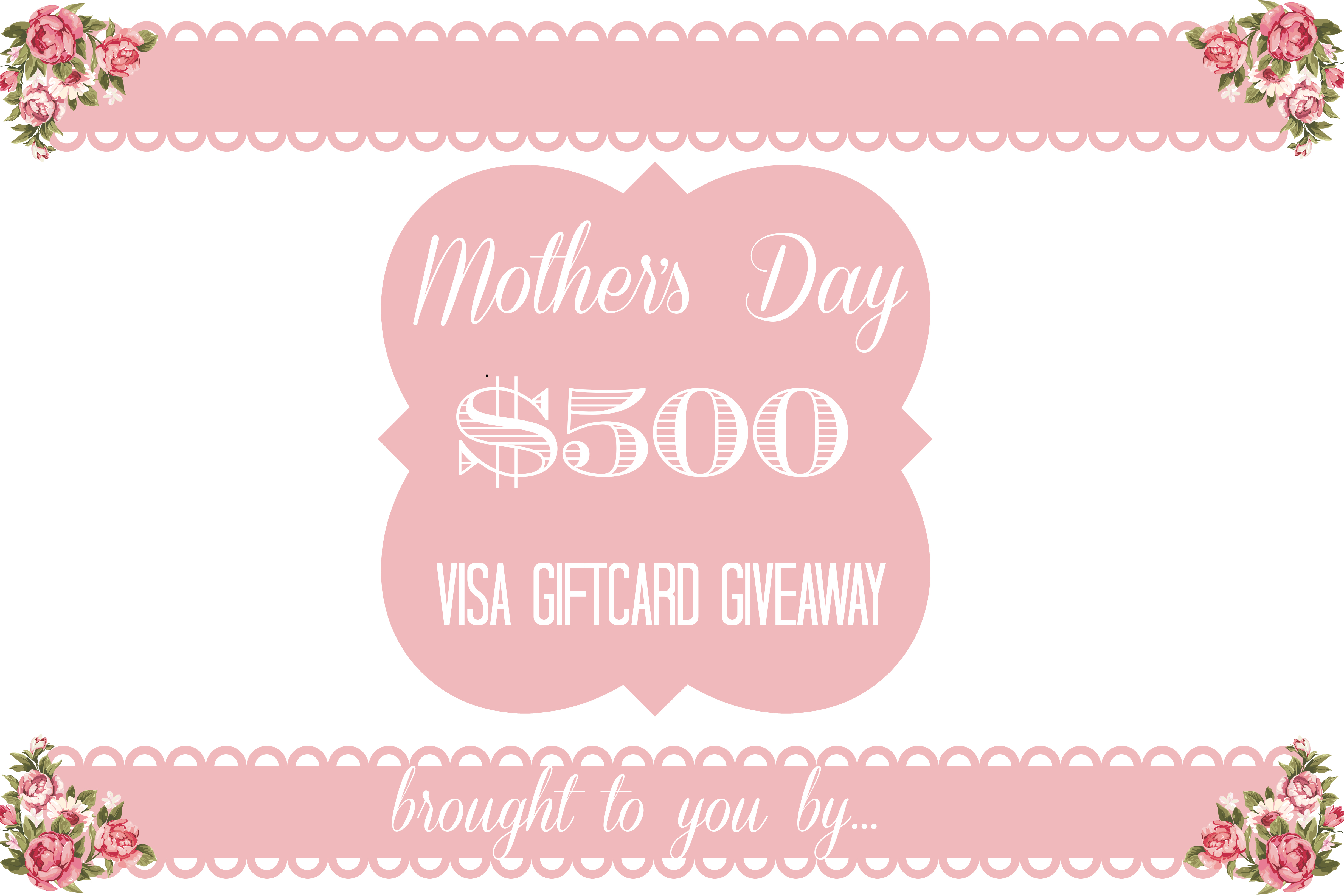 mom sweepstakes mother s day 500 gift card giveaway sandyalamode 8732